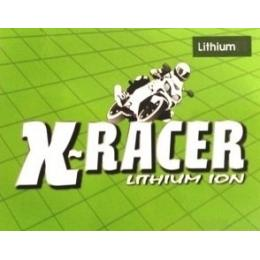 Batterie al Litio X-Racer
